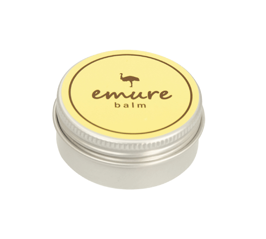 NEW! emure balm