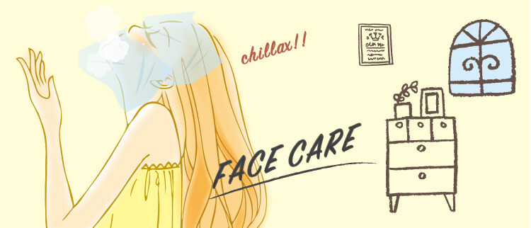 FACE CARE image